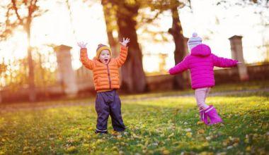 Η σύντομη έκθεση στον ήλιο και η παιδική όραση