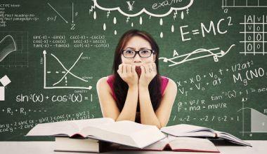 Το εφηβικό άγχος των εξετάσεων - Προτάσεις για τα παιδιά και τους γονείς
