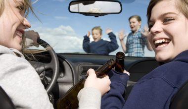 Εκπαίδευση και προληπτικά μέτρα για την αποφυγή σοβαρών ατυχημάτων παιδιών & εφήβων